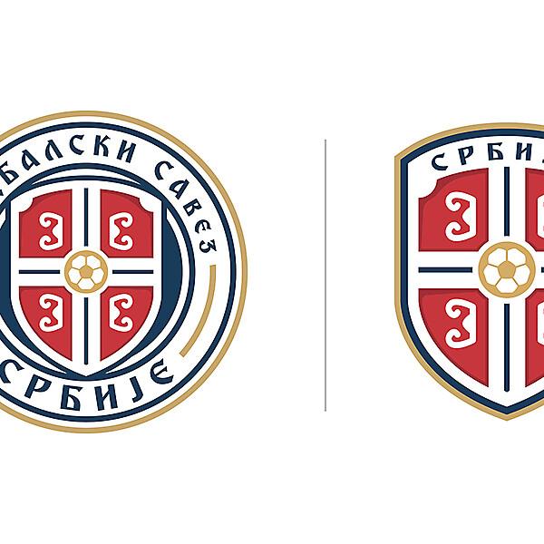 Serbia Crest