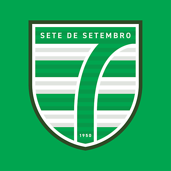 SETE DE SETEMBRO Redesign