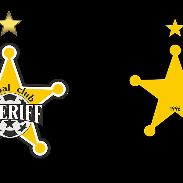 SHERIFF TIRASPOL CREST