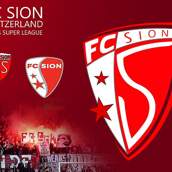 Sion Crest 2020\21