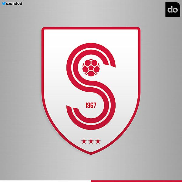 Sivasspor | Crest