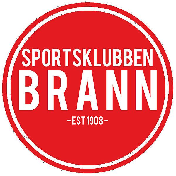 SK BRANN 1908