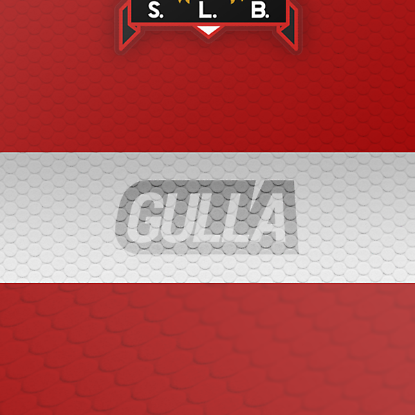 SL BENFICA - GULLA