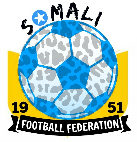 Somalia National Team Crest