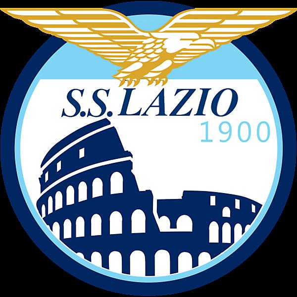 S.S. Lazio New Logo