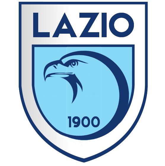 SS Lazio revisited crest