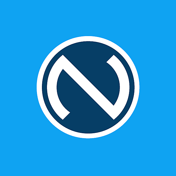 SSC Napoli alternative logo.
