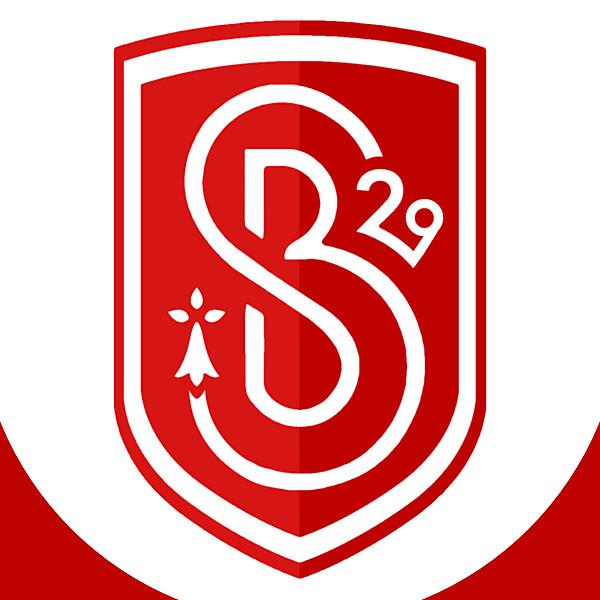 Stade Brestois 29 - Redesign