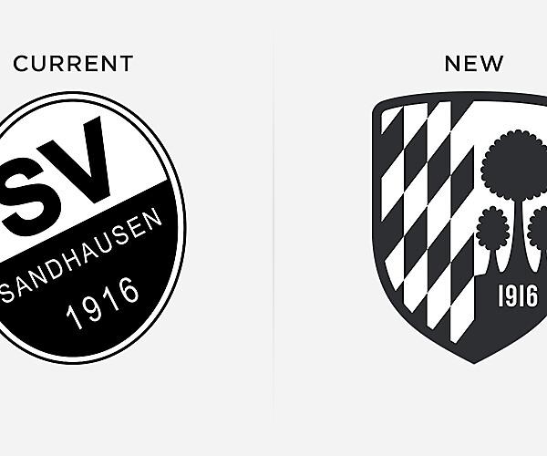 SV Sandhausen crest