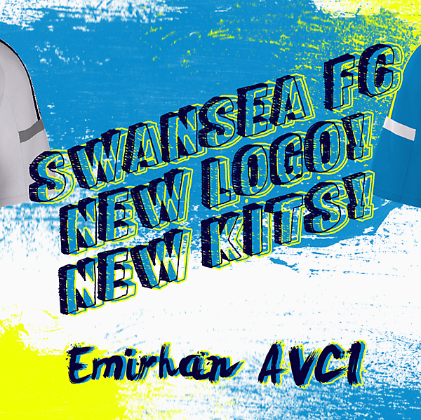 Swansea Logo Design
