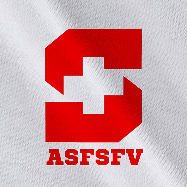 Swiss National Crest
