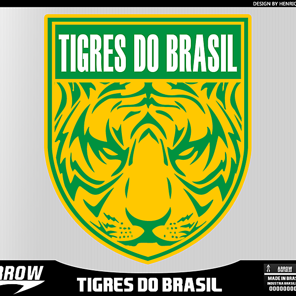 Tigres do Brasil - Proposal