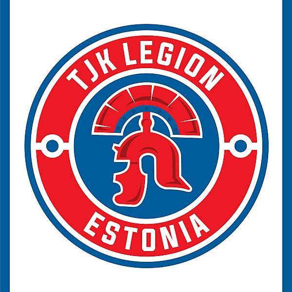 TJK LEGION ESTONIA