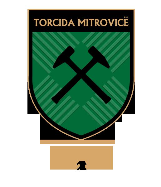 Torcida Mitrovicë Badge