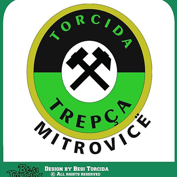 Torcida Trepça & Mitrovicë