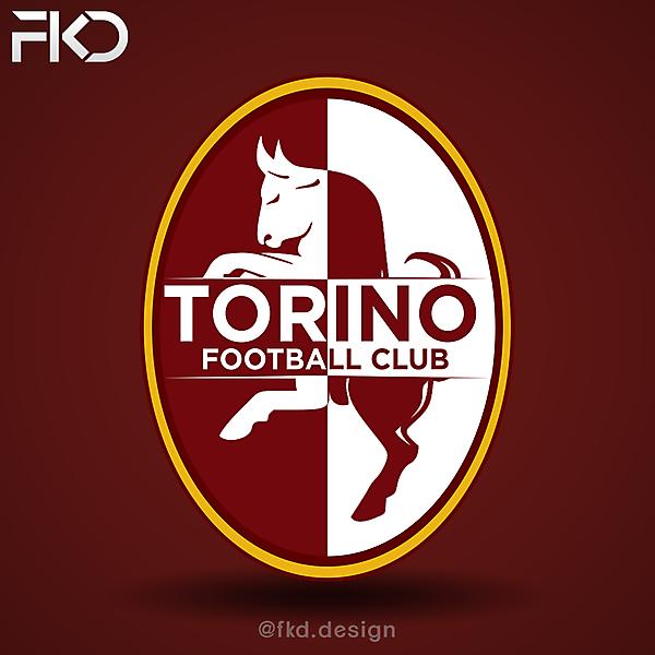 Torino FC - Recrest