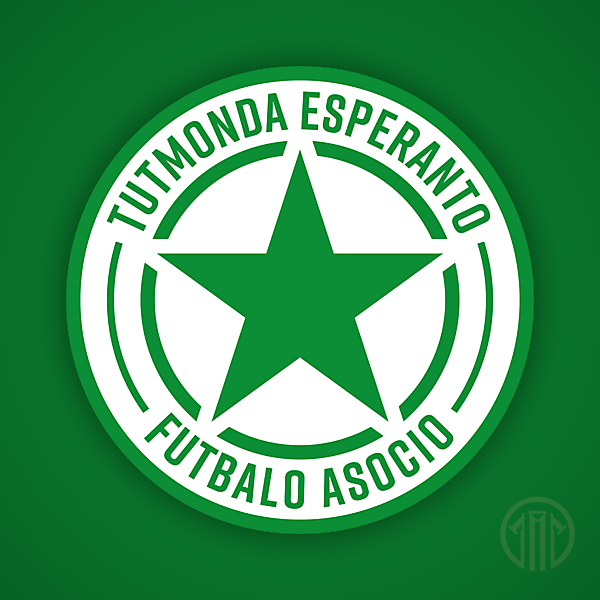 Tutmonda Esperanto Futbala Asocio - World Esperanto Football Association