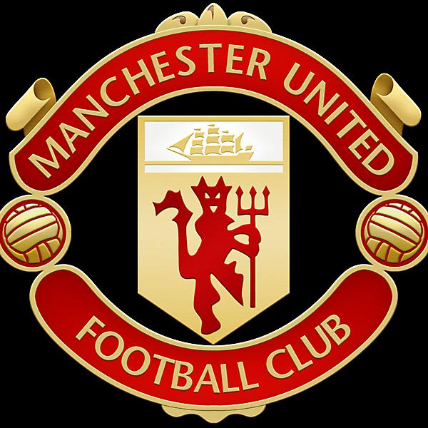 Manchester United F.C. - Crest Redesign