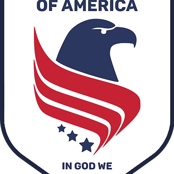 USA LOGO REDESIGN