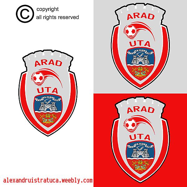 UTA Arad - The Old Lady
