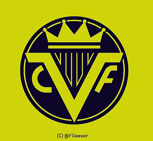 Villarreal CF cVf
