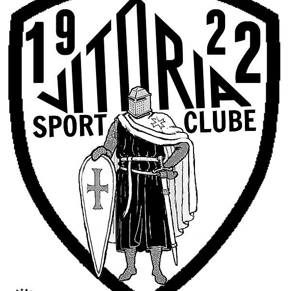 Vitória de Guimarães SC New Crest Idea