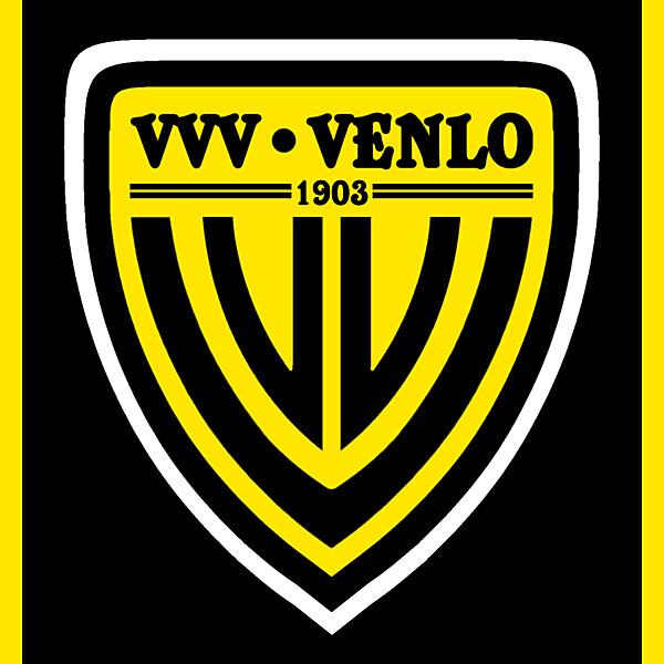 VVV Venlo - Redesign