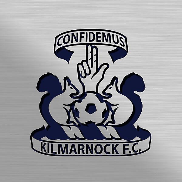 Kilmarnock FC - Crest