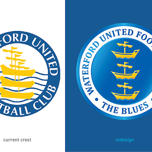 Waterford United FC