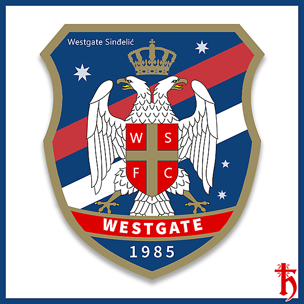 Westgate Sindjelic - Redesign