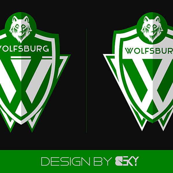 Wolfsburg Rebrand V2