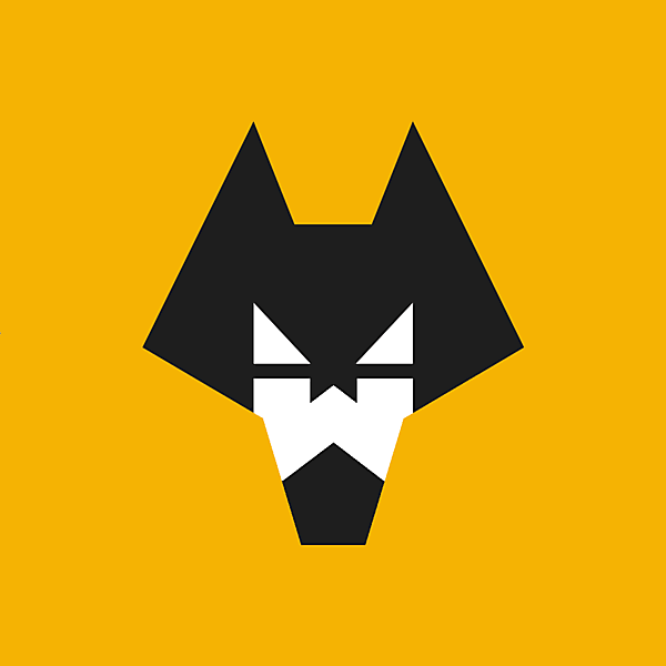 Wolverhampton Wanderers alternative logo