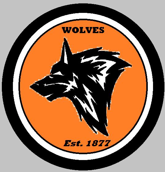 Wolves FC Crest