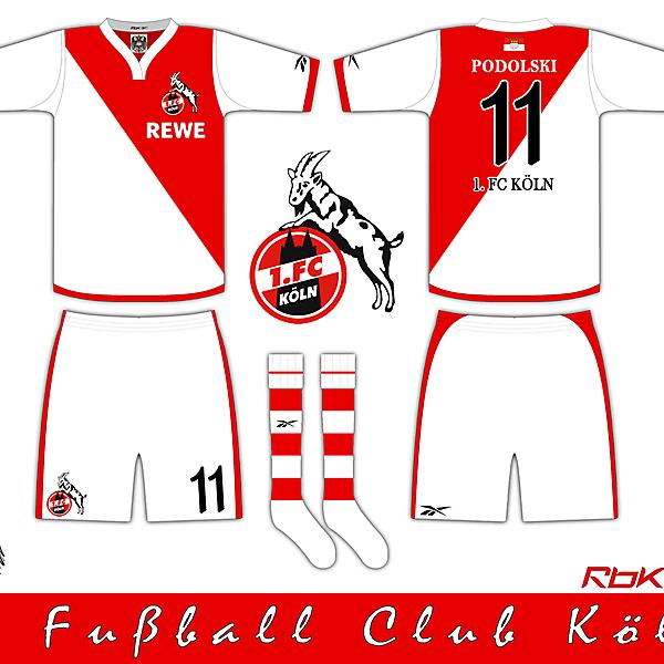1. Fußball Club Köln