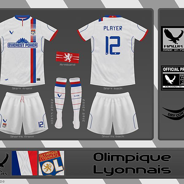 O. Lyon (FRA)