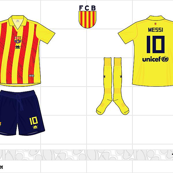 2012-13 barcelona away kit