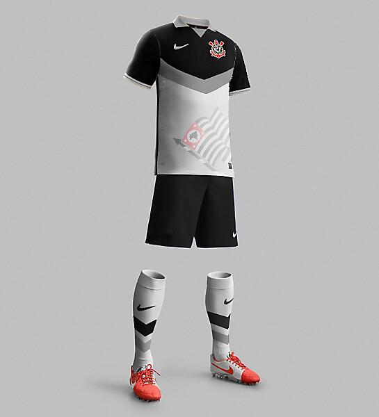 2. Corinthians kit