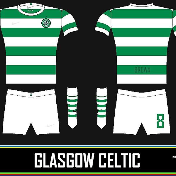 Celtic FC - as it should be