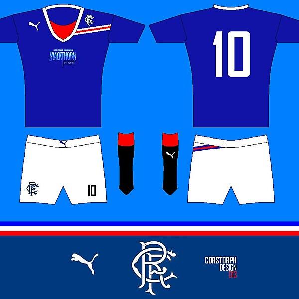 Rangers Home
