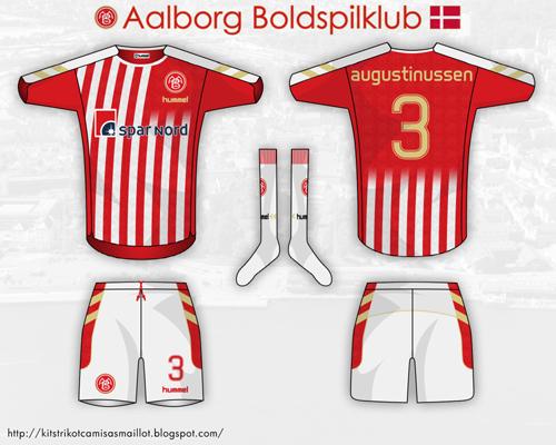 Aalborg BK - Hummel