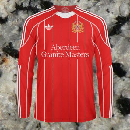 Aberdeen Home