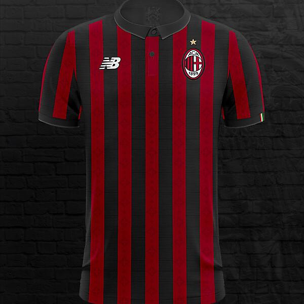 AC Milan | New Balance