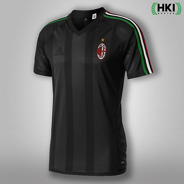 AC Milan x Adidas