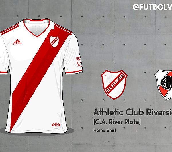 AC Riverside - MLS Argentine Invasion