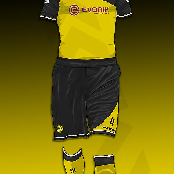 ACCEND Borussia Dortmund Home