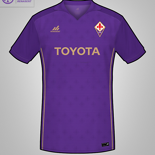 ACF Fiorentina   Home