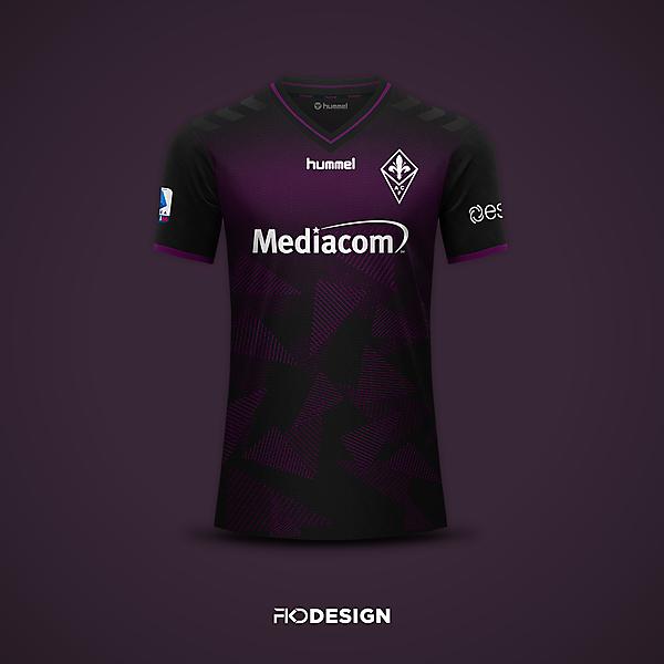 ACF Fiorentina | Hummel | Third