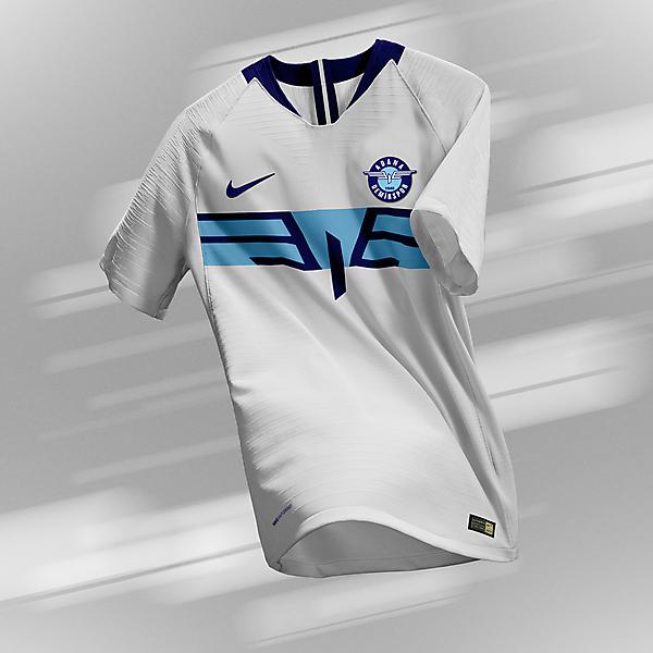 Adana Demirspor - Away Kit