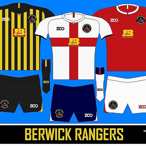 Berwick Rangers 2014 idea