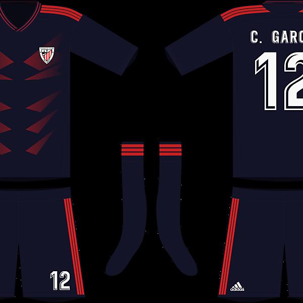 Adidas Athletic Bilbao 2019-20 Away Kit